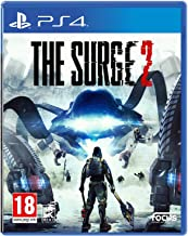 Focus Home Interactive The Surge 2 for PlayStation 4