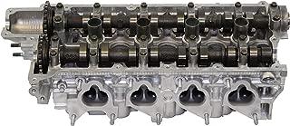 Remanufactured Hyundai Elantra Tiburon Tucson 1.8/2.0 DOHC 16-Valve Cylinder Head COMPLETE 2001-2009