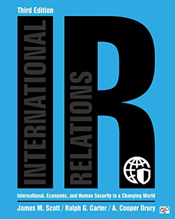 Amazon com: International relations in a changing world: Books