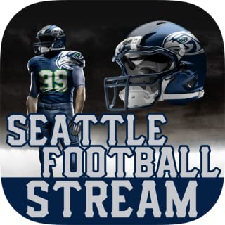 Seattle Football STREAM