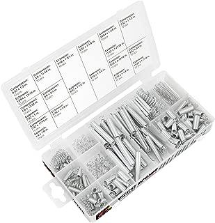 Performance Tool  W5200 200 Pc Spring Assortment
