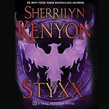 Styxx: Dark-Hunter, Book 22