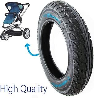 Quinny Buzz Stroller (Rear tire)