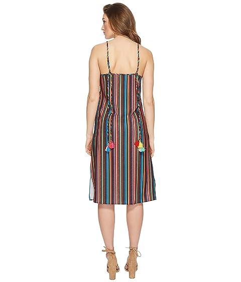 Mumu Dress Shiloh Me Your Slip Tassel Show wYEp4