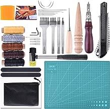 Amazon.es: herramientas cuero