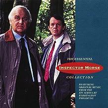 Pheloung, Barrington : Essential Inspector Morse
