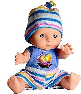 TOYMANIA Little Sweet Cute Baby BOY Toy for Kids.