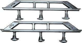 EVO-1048-2D 2 Door RockSlider JK Steel