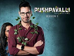 Pushpavalli - Season 2