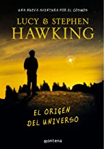 El origen del universo (La clave secreta del universo 3): Una nueva aventura por el cosmos (Spanish Edition)