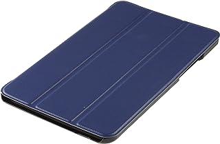 MY WAY スマートデザインケース Huawei MediaPad T2 8.0 Pro スタンドフラップカバー オートスリープ ネイビー 571800