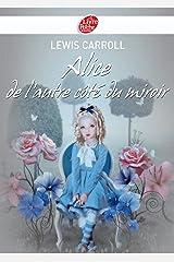 Alice de l'autre côté du miroir - Texte intégral (Classique t. 1453) Format Kindle