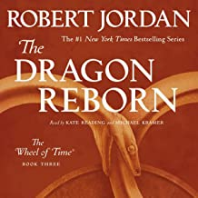 The Dragon Reborn: Book Three of The Wheel of Time PDF