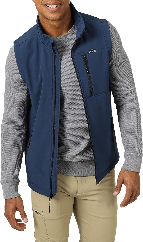 ATG by Wrangler Men's Trail Vest
