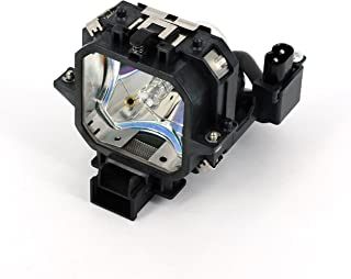 ELPLP27 Replacement Lamp with Housing Fit for EPSON EMP-54 EMP-54c EMP-74 EMP-74c EMP-74L