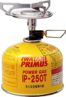 PRIMUS(プリムス) P-TRS エッセンシャル トレイルストーブ