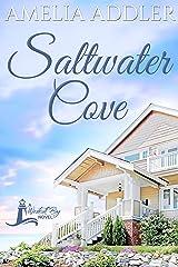 Saltwater Cove (Westcott Bay Novel Book 1) Kindle Edition