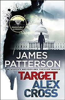 Target: Alex Cross: (Alex Cross 26) (English Edition)