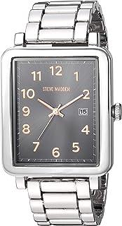 Steve Madden SMW234G - Reloj de pulsera