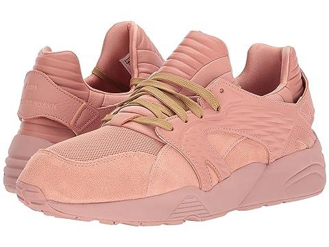 PUMA Puma x Han Kjobenhavn Blaze Cage Sneaker Cameo Brown Latest Cheap Online q4fNq