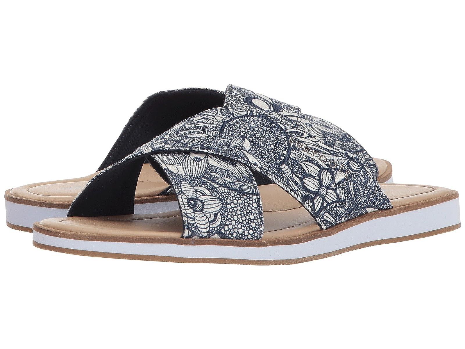 Sakroots Calypso Flip-FlopAtmospheric grades have affordable shoes