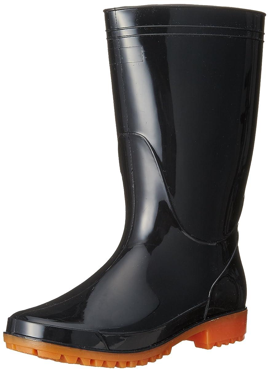 かもめ欠かせない振る舞う[キタ] 長靴 作業長靴 メガセーフティ PVC製衛生耐油長靴タイプ KR-7410