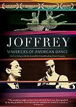 Joffrey: Mavericks of American Dance [Reino Unido] [DVD]