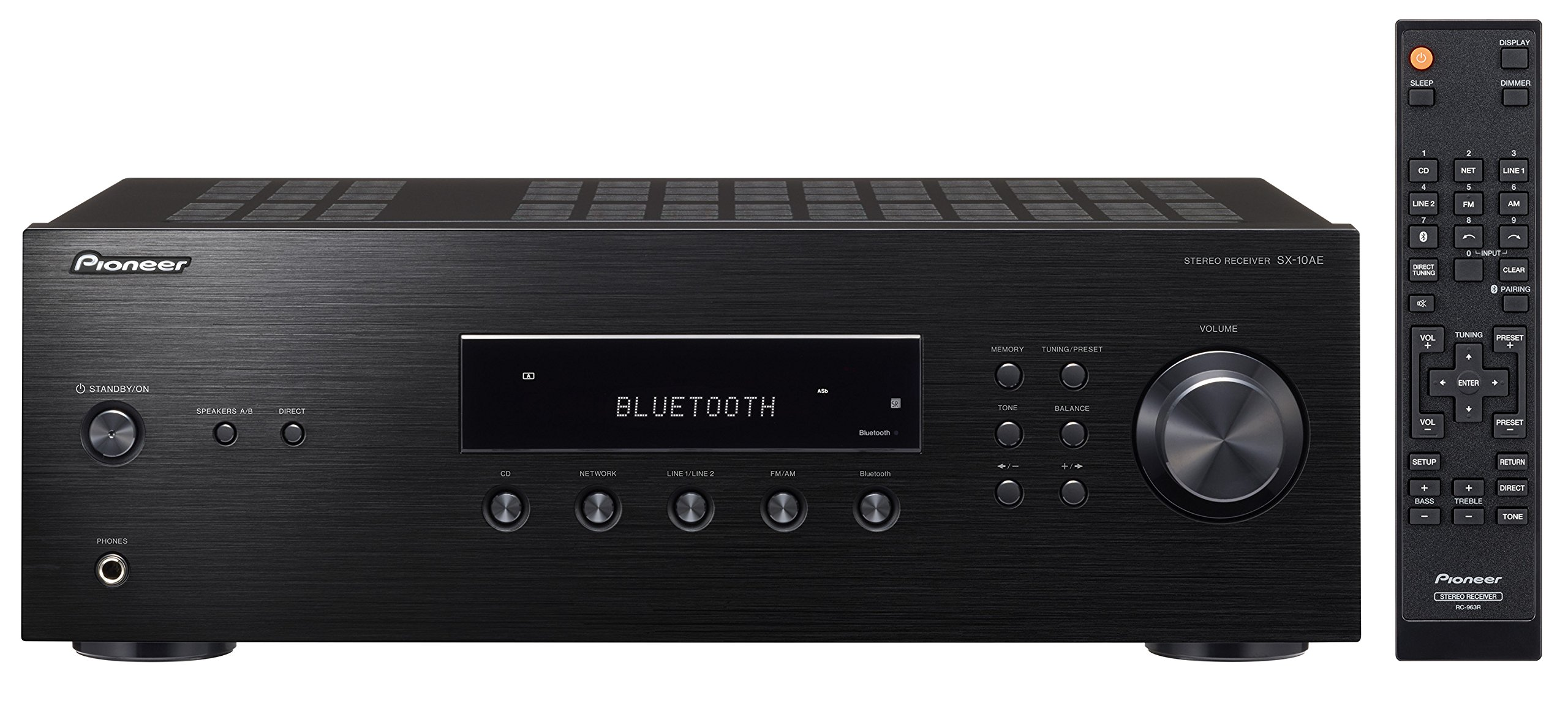 Pioneer Bluetooth Component Receiver SX 10AE