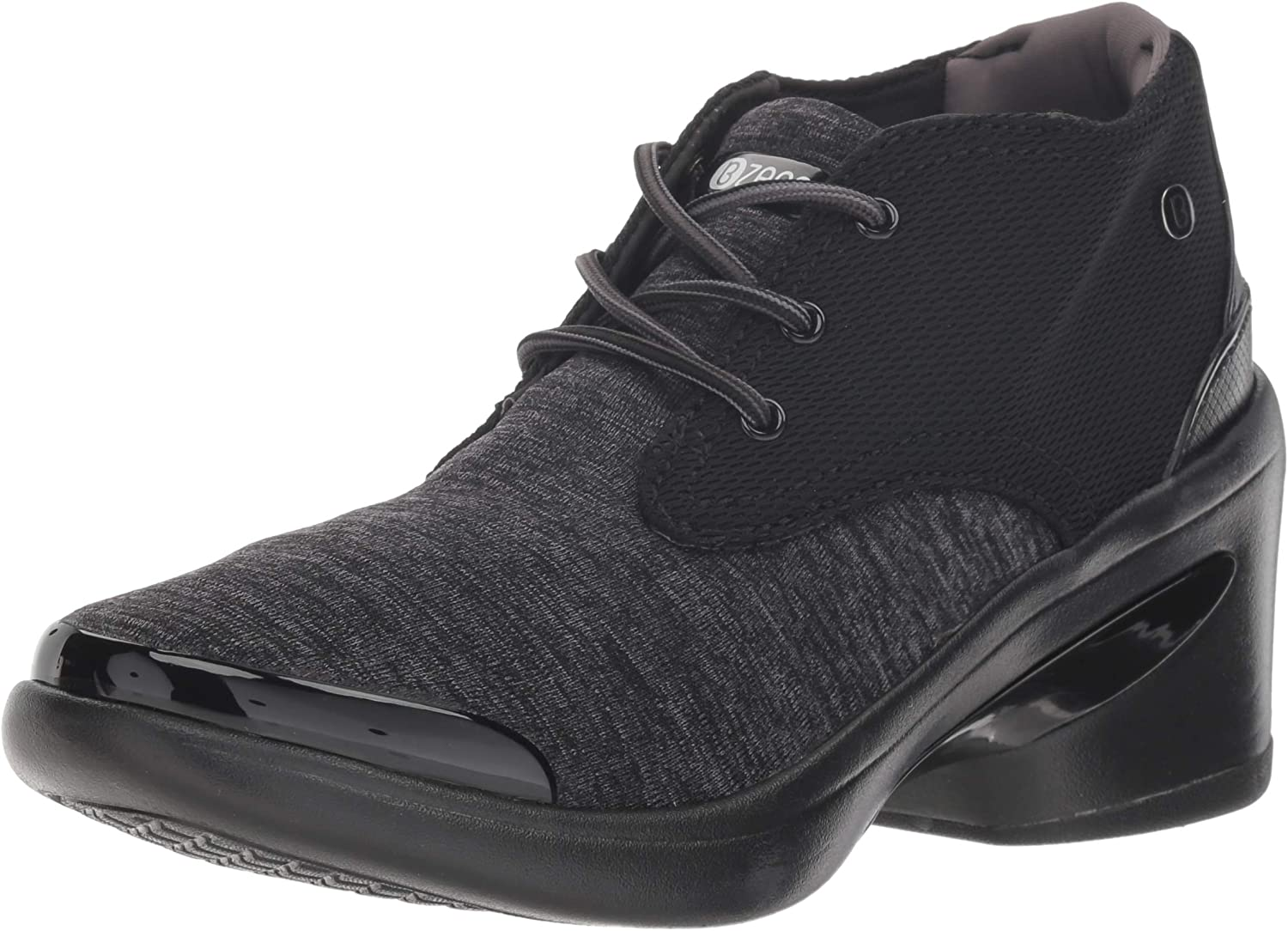 BZees Womens Ease Ankle Boot