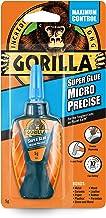 Gorilla Super Lijm Micro Nauwkeurig Helder 5g