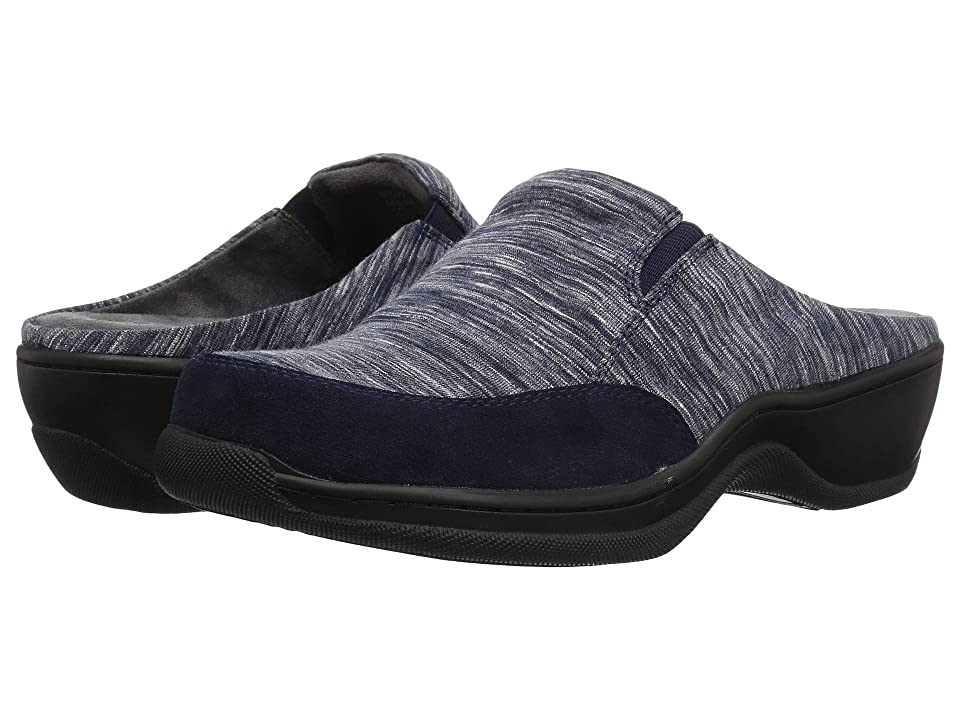 SoftWalk Alcon (Dark Navy Multi) Women