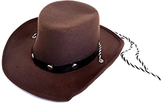 Toddler Western Rodeo Cowboy Hat, by Dondor