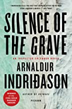 Silence of the Grave: An Inspector Erlendur Novel