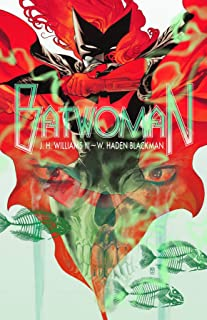 batwoman new 52 issues