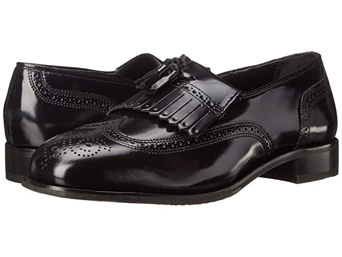 Florsheim Lexington Wingtip Tassel Slip On