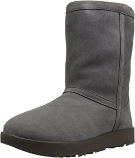 UGG Women's Classic Short Waterproof Snow Boot