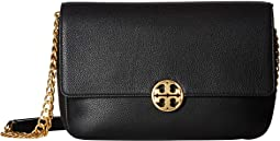 1f7cc7faac2f Tory Burch. Carmen Mini Bag.  328.00. New. Black