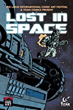 Titan Comics/LICAF: Lost in Space Anthology #1
