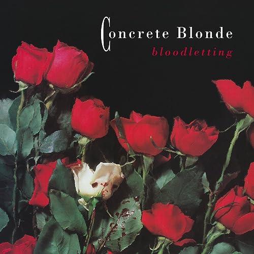 Bloodletting de Concrete Blonde en Amazon Music - Amazon.es