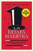 Best la estafa maestra Reviews