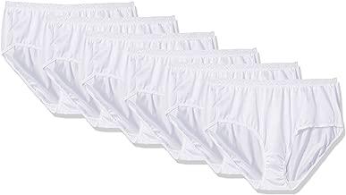 Fruit Of The Loom Women's Underwear Nylon Brief Panties