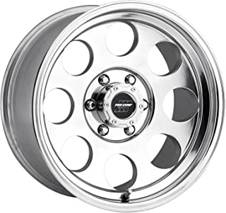 Pro Comp Alloys Series 69 Wheel with Polished Finish (16x8