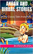 author of akbar and birbal stories
