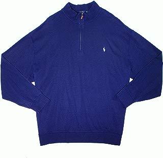 Ralph Lauren Mens Solid Pullover Sweater