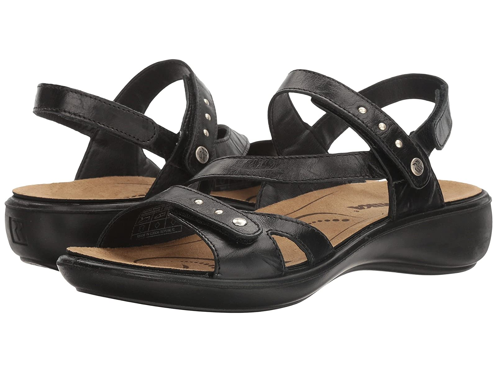 Romika Ibiza 70Atmospheric grades have affordable shoes