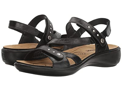 Romika Ibiza 70 (Black) Women