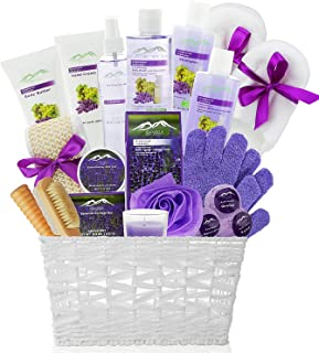 relaxation pamper kit
