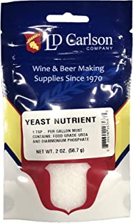 Home Brew Ohio Yeast Nutrient, 2 oz
