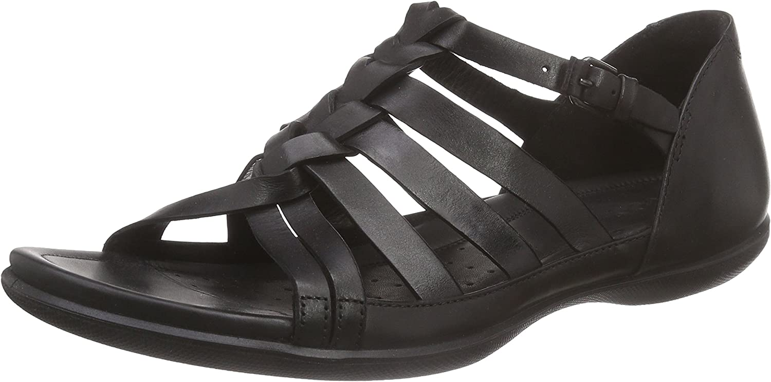 Ecco Women's Flash Woven Sandal