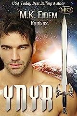 Ynyr (Tornians Book 4) Kindle Edition
